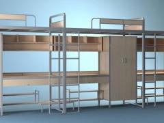公寓床-14