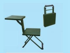 折叠马扎写字椅